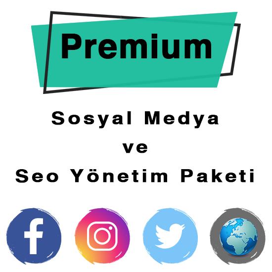 SEO PREMIUM (AYLIK / YILLIK)