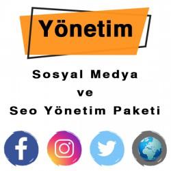 SEO YÖNETİM (AYLIK / YILLIK)